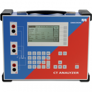 BIG CT ANALYZER
