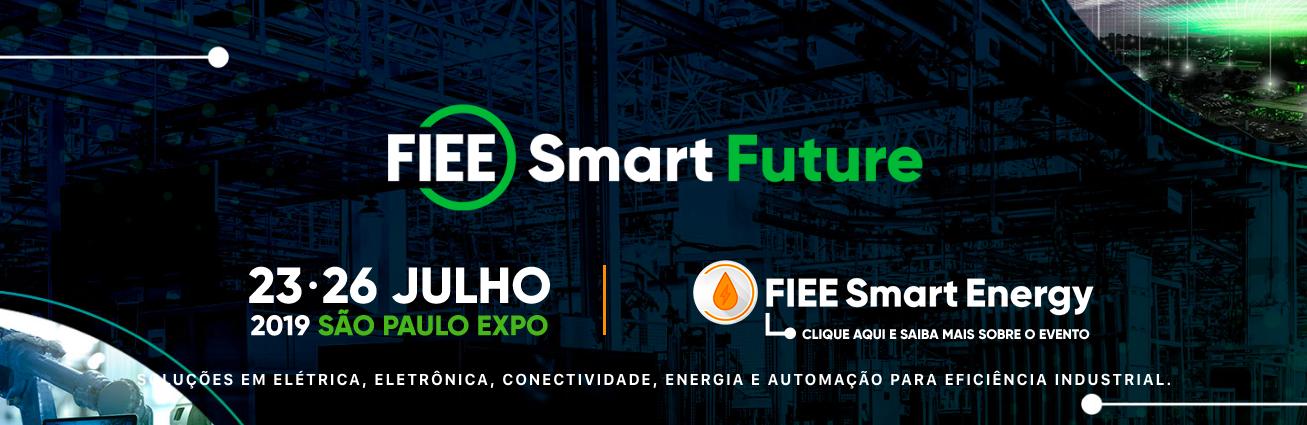 Adimarco na FIEE Smart Future 2019 Estande A96